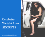 Unusual Weight Loss Tricks for Women That Celebrities Swear By