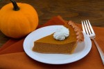 Slimquick Pure Recipe: Guiltless Pumpkin Pie