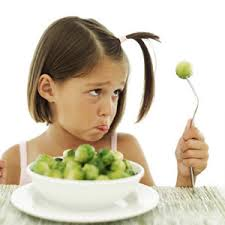 Do You have Childhood Memories of Brussels Sprouts?