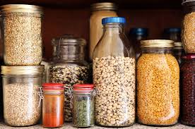7 Pantry Samples For Weight Loss