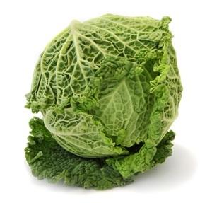 leafy greens help digestion