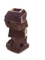 Dark Chocolate After-Dinner Melt-Aways