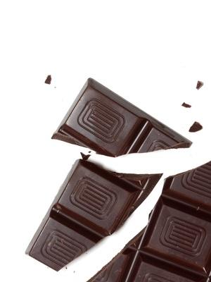 Dark Chocolate Reduces Appetite