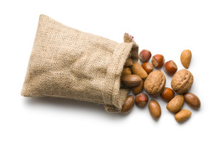 sack_mixed_nuts
