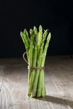 Weight Loss Recipe: Asparagus & Kale Parmesan Pesto