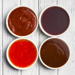 Long Weekend Weight Loss Recipe: 4 Healthy BBQ Sauces