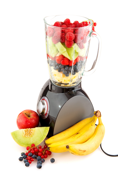 healthy fruit blender recipes how to ripen fruit