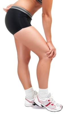 bad knee