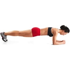 Plank photo credit: womenshealthmag.com