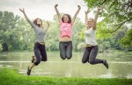 Jumping Could Be the Most Effective Exercise for Weight Loss