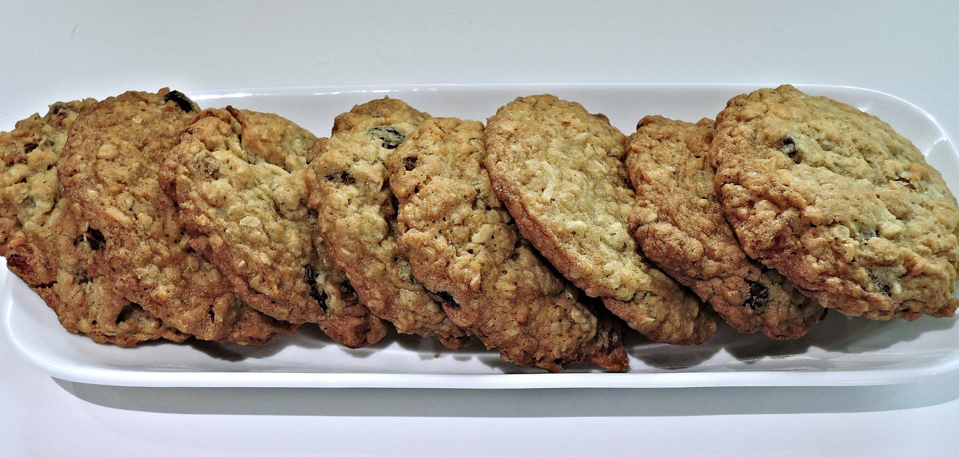 Рецепт печенья из ломаного печенья