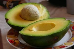 Use mashed avocado instead of mayonnaise