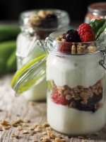 300 Calories or Less Easy Breakfast Ideas