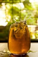 Metabolism-Boosting Herbal Iced Teas