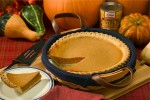 4 Sweet & Healthy Pumpkin Recipes