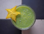 Post-Party Green Detox Smoothie (& Other Ways to Forget Last Night Ever Happened)