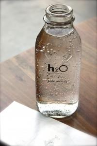 hotel-water-bottle