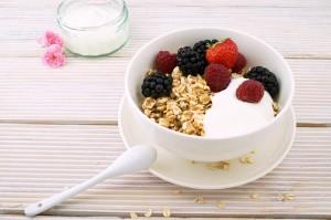 yogurt-fruit-and-granola