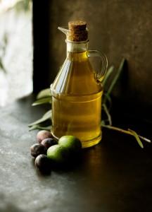 olive oil pretty