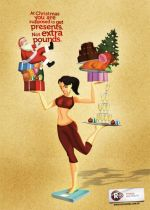"""Feeling """"Stuffed"""" and other Diet Pitfalls of the Holiday Season"""