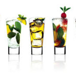 Calorie Controlled Cocktails