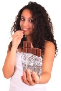 Healthy Dark Chocolate