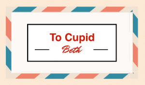 to cupid