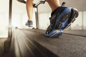 treadmill medium