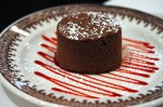 Rich & Decadent Flourless Chocolate Torte – Sugar-Free & Syrup-Free