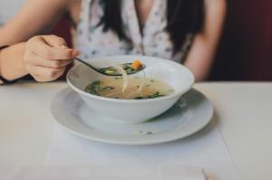 soup liquid